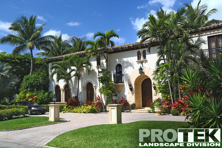 Free Landscaping Quote Palm Beach